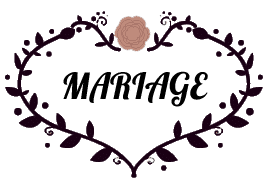 mariage éco