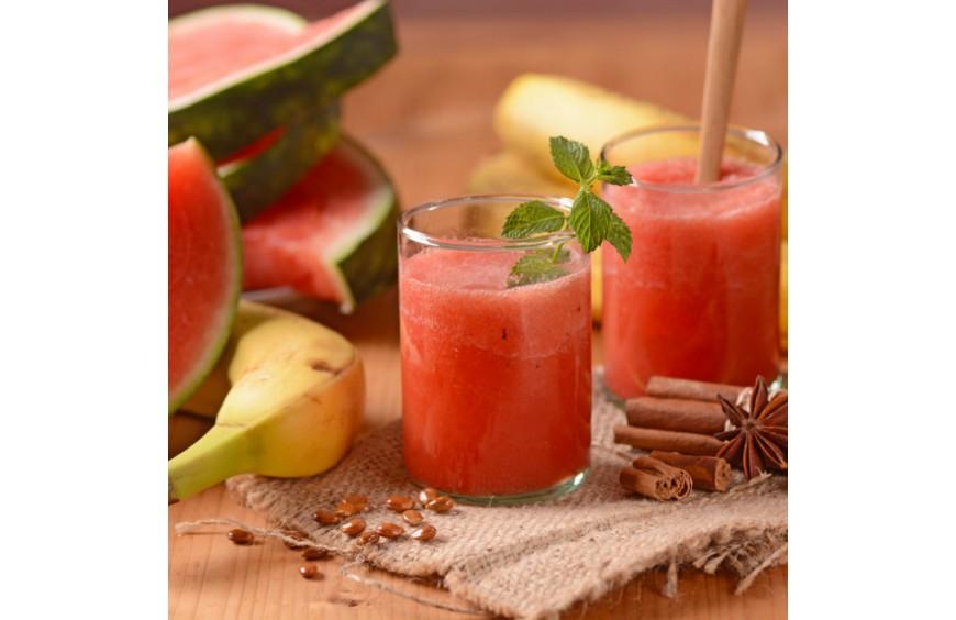 Meilleur smoothie d'été